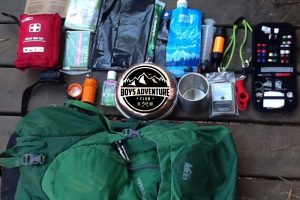 How to Make an Awesome Survival Kit 2